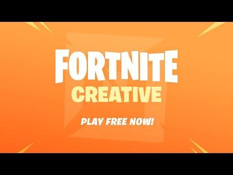 Fortnite - Creative Free Launch