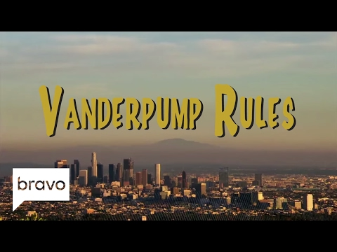 The #PumpRules Sitcom You Didn't Know You Needed | Vanderpump Rules Remix | Bravo