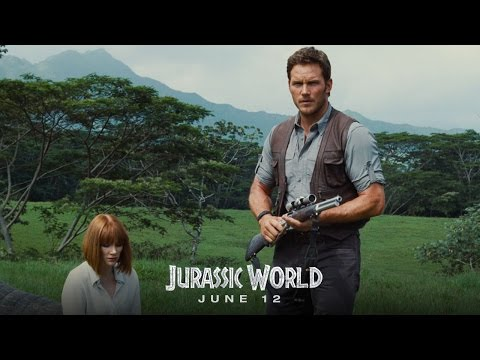 Jurassic World (TV Spot 'The Park Is Open')