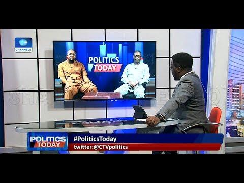 PDP's Osuntokun, APC's Baffa Differ On Obasanjo's Rejection Of Buhari's Govt Pt.2 |Politics Today|