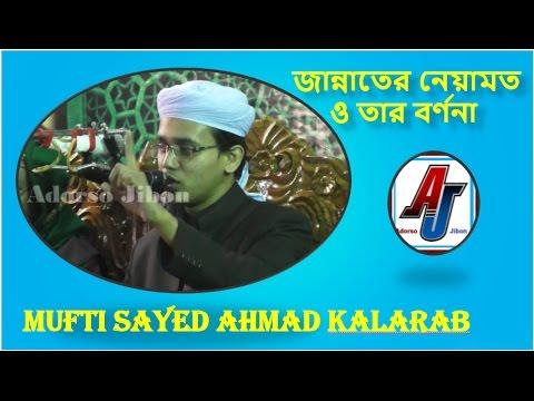 Video New Banela Waz Maulana Mufti Sayed Ahmad Kalarab   Bangla Waz Sylhet-Kolorob silpir gan download in MP3, 3GP, MP4, WEBM, AVI, FLV January 2017
