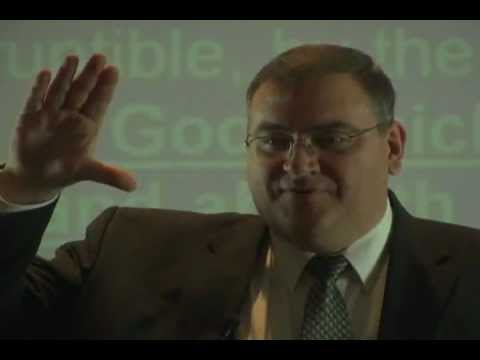 Mike Hoggard, Freemason's Secret Symbols Revealed and Bible Prophecy, 2010 Prophecy Seminar Part 1