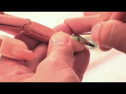 nail art con pigmento