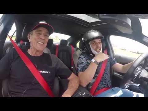 [AUTO MOTOR] Mercedes-AMG, Honda Crf e encontro de antigos
