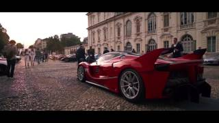 Cars & Coffee al Salone dell'Auto Parco Valentino 2016