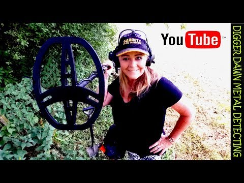 Trash or Treasure? I Metal detecting signals are not always what they seem!