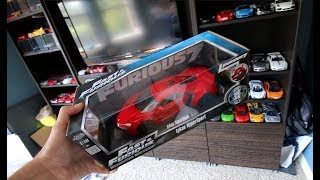 Nonton 10,000 Subscribers Giveaway! - 1:18 Scale Jada Lykan Hypersport Fast & Furious 7 Film Subtitle Indonesia Streaming Movie Download