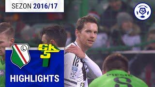 Video Legia Warszawa - Górnik Łęczna 5:0 [skrót] sezon 2016/17 kolejka 20 MP3, 3GP, MP4, WEBM, AVI, FLV Februari 2019