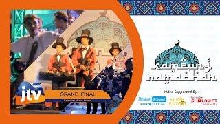 Video Grand Final Musik Patrol Kampung Ramadan JTV 2016 MP3, 3GP, MP4, WEBM, AVI, FLV Desember 2017