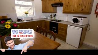 St Peter Port United Kingdom  city images : The Albany Apartments, St Peter Port, United Kingdom HD review