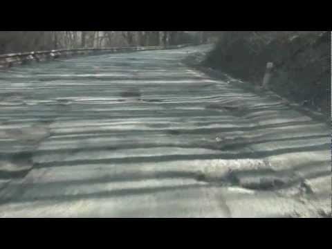 Tankodrom z R.O. Domaša do Vranova n.T. dokonale preverí Vaše auto a nervy