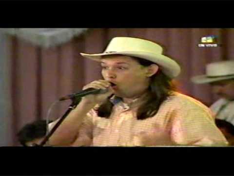 Festival Orquídea de Oro de la Trova Colombiana 2001 - Trovadores Dierguito y el Gato