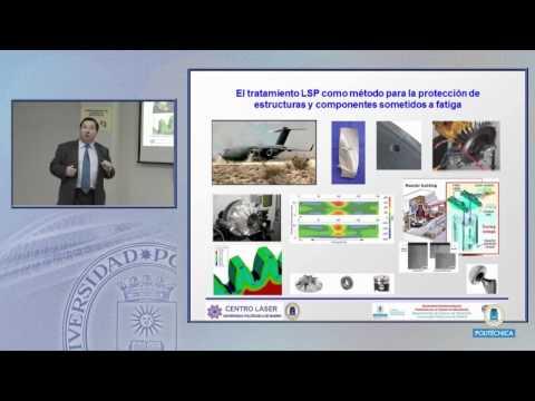 SFCM 11.10 22: Oberflächenbehandlung von metallischen Werkstoffen mithilfe von Druckwellen