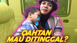 Video Qahtan Nangis Ga Mau Pisah Sampai Nyobain Mobil Baru Bareng Keluarga Semuanya MP3, 3GP, MP4, WEBM, AVI, FLV Mei 2019
