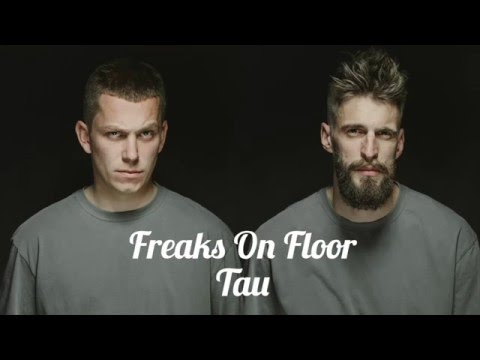 FREAKS ON FLOOR - TAU (RONDO COVER)