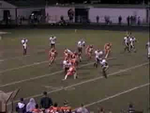 Prince Tyson-Gulley 2007 High School Highlights video.