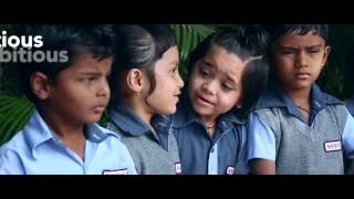 SOUNDARYA VIDYAMANYA VIDYA KENDRA(CBSE)-Nurturing young minds...