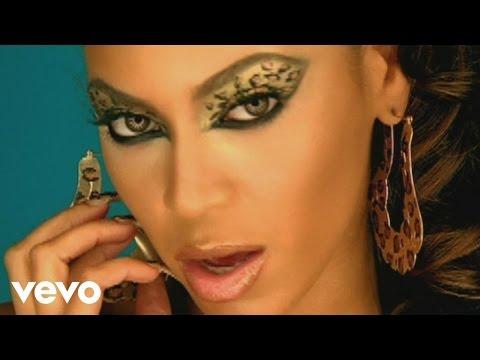 Beyonce – Kitty Kat