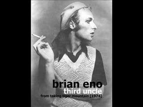 Απ' τον Brian Eno (1974), στους Bauhaus (1982) και τέλος στα Μωρά στη Φωτιά (1987)