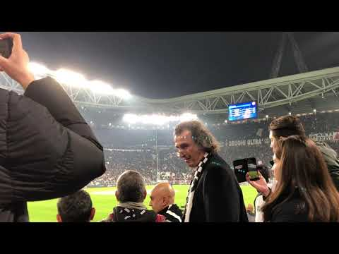 Juventus - Manchester United 1-2 07/11/2018 Lettura Formazioni
