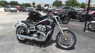 3. 333296 - 2014 Harley Davidson Dyna Low Rider FXDL - Used Motorcycle for Sale