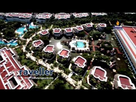 Grand Riviera Princess Beach Resort & Spa Riviera Maya -  Traveller