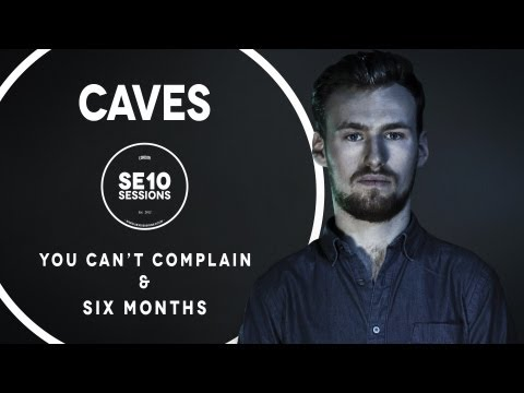 SE10 - Check out our facebook page at: https://www.facebook.com/Se10Sessions A live session featuring Caves. (Fintan Campbell - Vocals and Guitar, Dan Hipkin - Voca...
