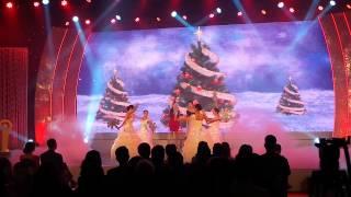 POPS Awards: Noel Songs - Mỹ Linh Và Nhật Thủy