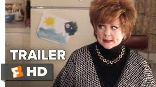 Nonton The Boss Official Trailer #1 (2016) - Melissa McCarthy, Kristen Bell Movie HD Film Subtitle Indonesia Streaming Movie Download