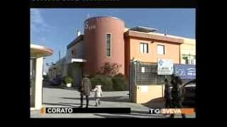 TELESVEVA, Porte aperte alla FAS di Corato per il I open Day