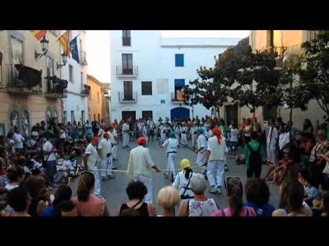 2014 20è aniversari ball de pastorets - Ballada final (ABPC)