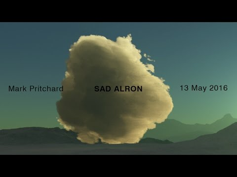{Mark Pritchard Sad Alron