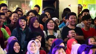 Video Ridwan Remin  Berantem Sama Tukang Cukur SUPER Stand Up Seru MP3, 3GP, MP4, WEBM, AVI, FLV Februari 2018