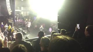 Kasabian - You're in Love With A Psycho @ O2 Academy, Birmingham 13.04.2017