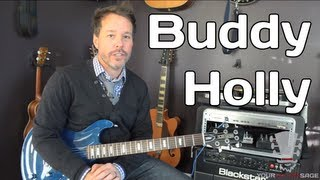 How to Play Buddy Holly by Weezer Free Guitar Lesson