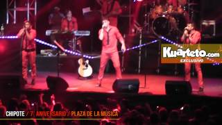 Download Lagu Chipote - Arrancame - Hazme el amor Mp3
