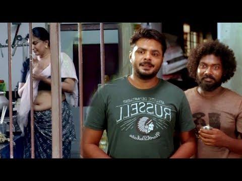 ചേച്ചി രാവിലെ വട ഉണ്ടാകാൻ തുടങ്ങിയോ !# Latest Malayalam Comedy Scenes 2018 # Malayalam Comedy Scenes