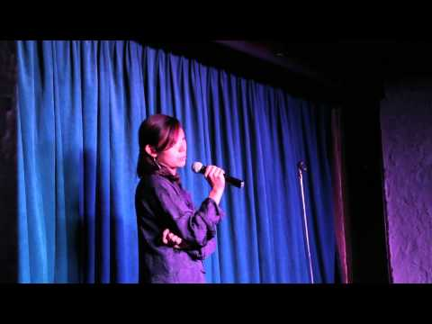 Winny Wang Stand-Up show at ZANIES COMEDY CLUB - Chicago