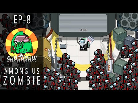 AMONG US Zombie EP-8 | AMONG US Animation [OFF]