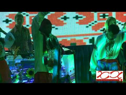Alfa-Alfa LIVE в клуб Bolero (Харьков) 15 сентябрь 2012.