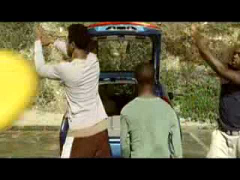 Honda Commercial for Honda Insight (2009) (Television Commercial)