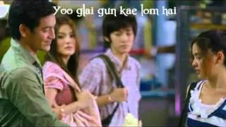 Video Mai Dai (I Can't) - Rachawadee - with Lyrics - YES OR NO OST MP3, 3GP, MP4, WEBM, AVI, FLV Desember 2018