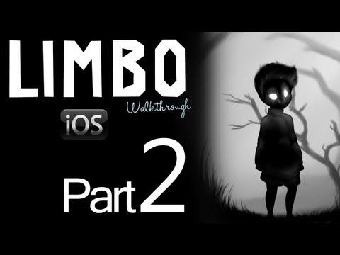 limbo ios controls