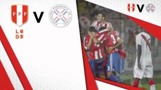 FÚTBOL: Copa América 2015: Previa del choque Perú-Paraguay, copa america 2015, lich thi dau copa america 2015, xem copa america 2015, lịch thi đấu copa america 2015, copa america 2015 chile