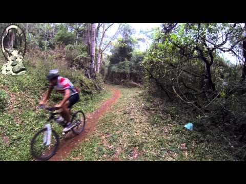 3º Desafio das Cavernas de Mountain Bike 1ª Etapa Apiaí SP 2013