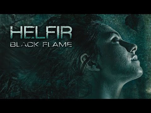 HELFIR - Black Flame