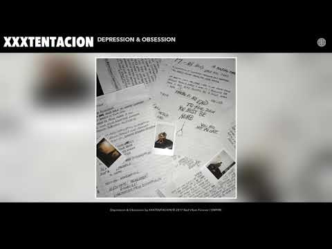 XXXTENTACION Depression Obsession Audio