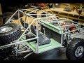 Tfl Racing Bronco Scale Crawler Build From Banggood Com Part 4 Interior Amp Electronics
