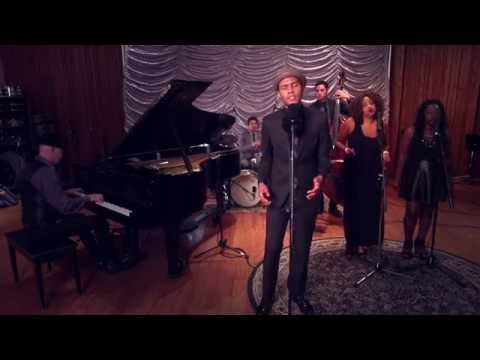 Don't Let Me Down – Vintage Gospel Soul Chainsmokers Cover ft. Rayvon Owen