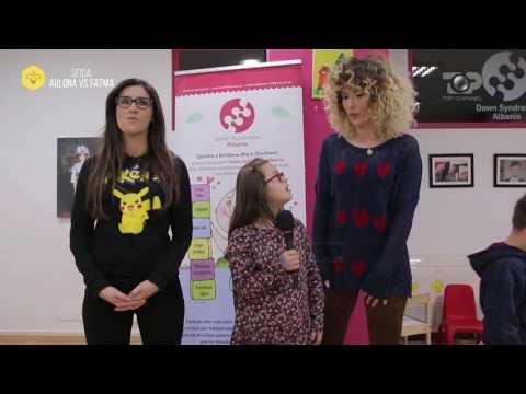 Thumb, 24/12/2016 - Sfida (Aulona vs Fatma)